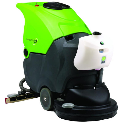 IPC Eagle CT40 Brush Drive - ECS (EcoCost Cleaning Solutions) Automatic Scrubber