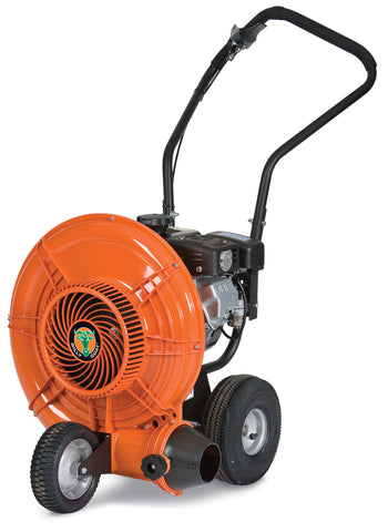 Force™ Wheeled Blower - F6 Small Property / Residential - Vanguard 6HP