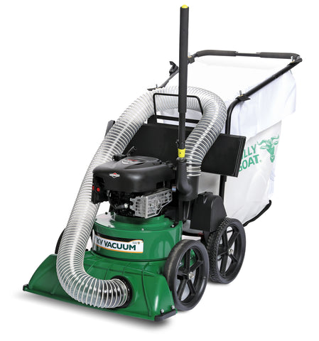 Billy Goat KV600 Residential / Light Commercial Leaf Vac