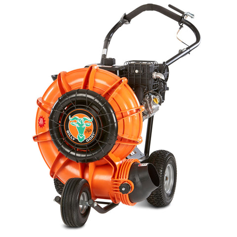 Force™ Wheeled Blower - F14 Large Contractor / Municipal Vanguard 14HP
