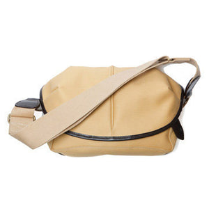 CANVAS CAPSULE (S) BAG khaki