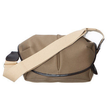 CANVAS CAPSULE (S) BAG olive