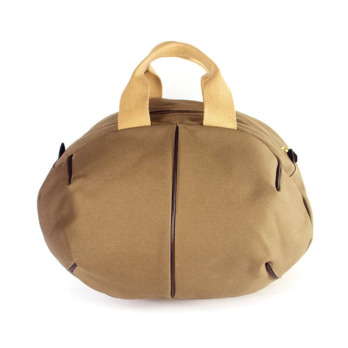 CANVAS HOLDALL BAG olive