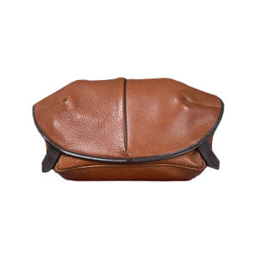 LEATHER SHOULDER CAPSULE