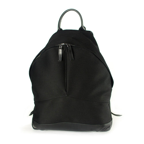 CANVAS  GEODE BACKPACK black