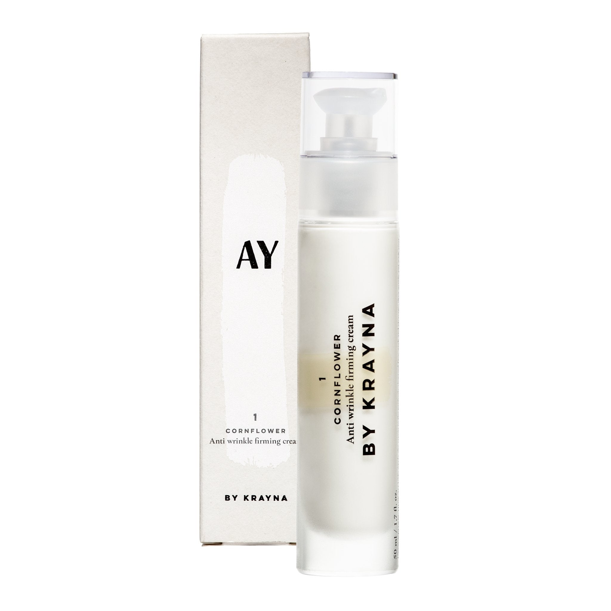 Krayna Krem AY 1 Cornflower 50ml - Vesa Beauty