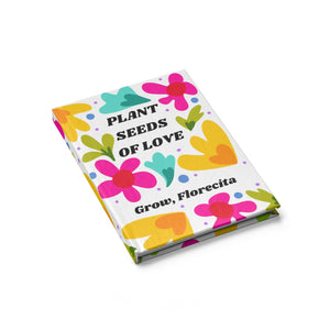 Plant seeds  Blank