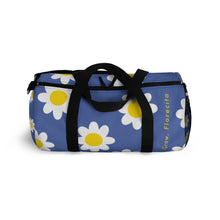 Load image into Gallery viewer, Daisy Duffel Bag