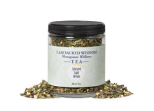 Load image into Gallery viewer, I AM WISDOM ~ menopause wellness tea