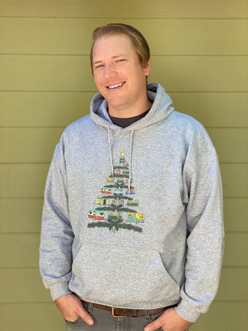 RV Christmas Hoodie *Limited Edition*