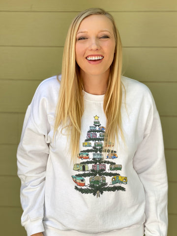 RV Christmas Sweater *Limited Edition*