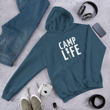 Camp Life Hooded Sweatshirt