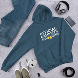 Official Campsite Beer Tester Hooded Sweatshirt