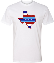 Load image into Gallery viewer, The Fan Series / Texas / Texas / Mens