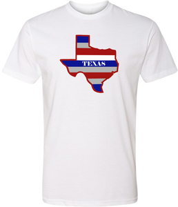 The Fan Series / Texas / Texas / Mens