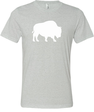 Load image into Gallery viewer, Last Stand / Bison / Tee Shirt / Multiple Colors