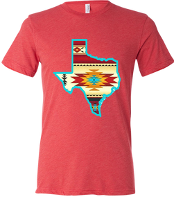Last Stand / Texas / Tee Shirt / Multiple Colors