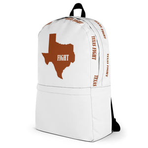 State of Texas / Fight/ Backpack
