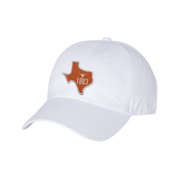 University of Texas / State 1883 / Dad Hat