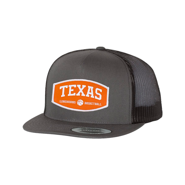 University of Texas / Texas Basketball / FlatBill