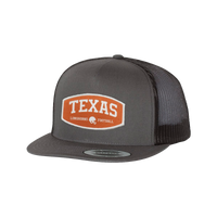 University of Texas / Texas Football / FlatBill