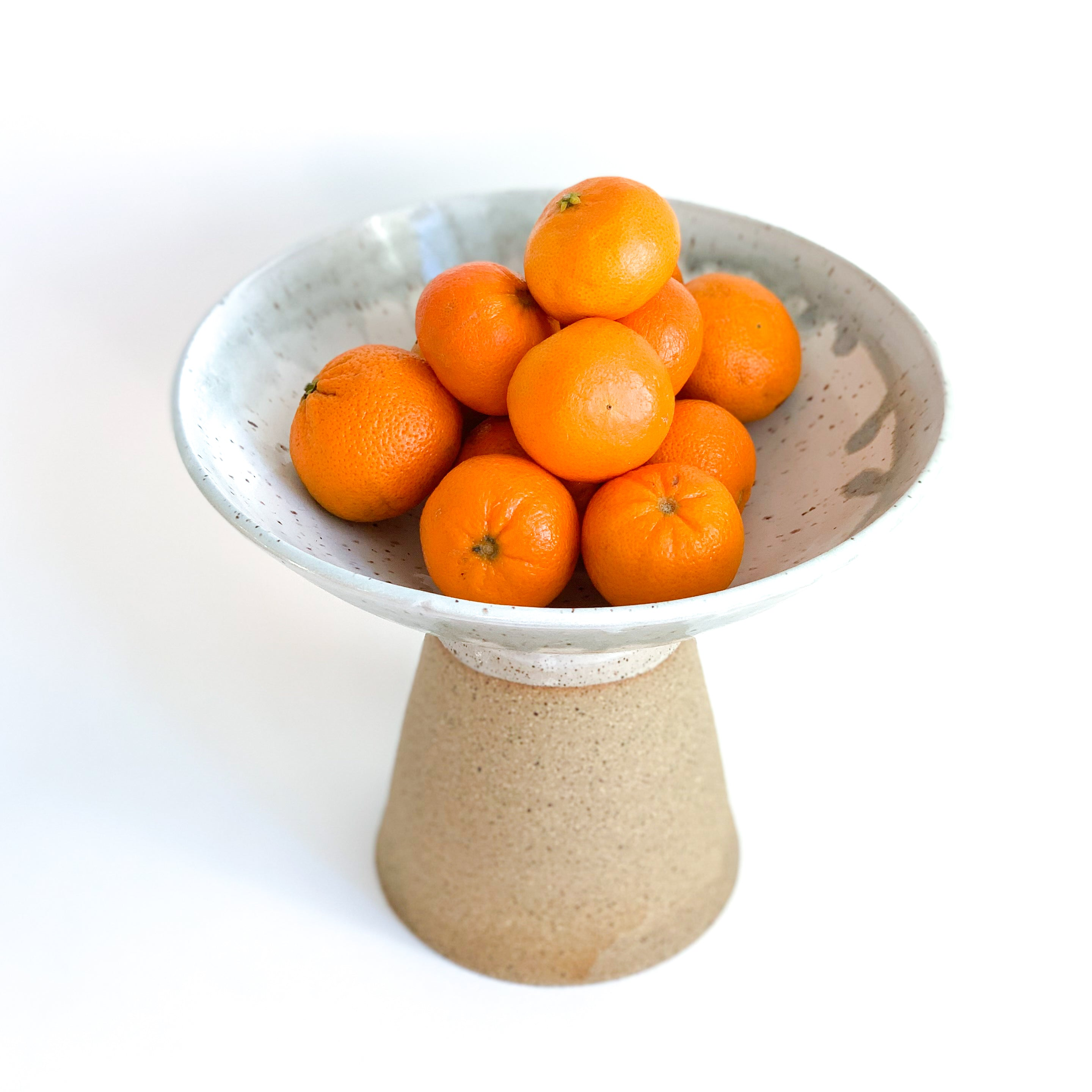 Raised Fruit Bowl