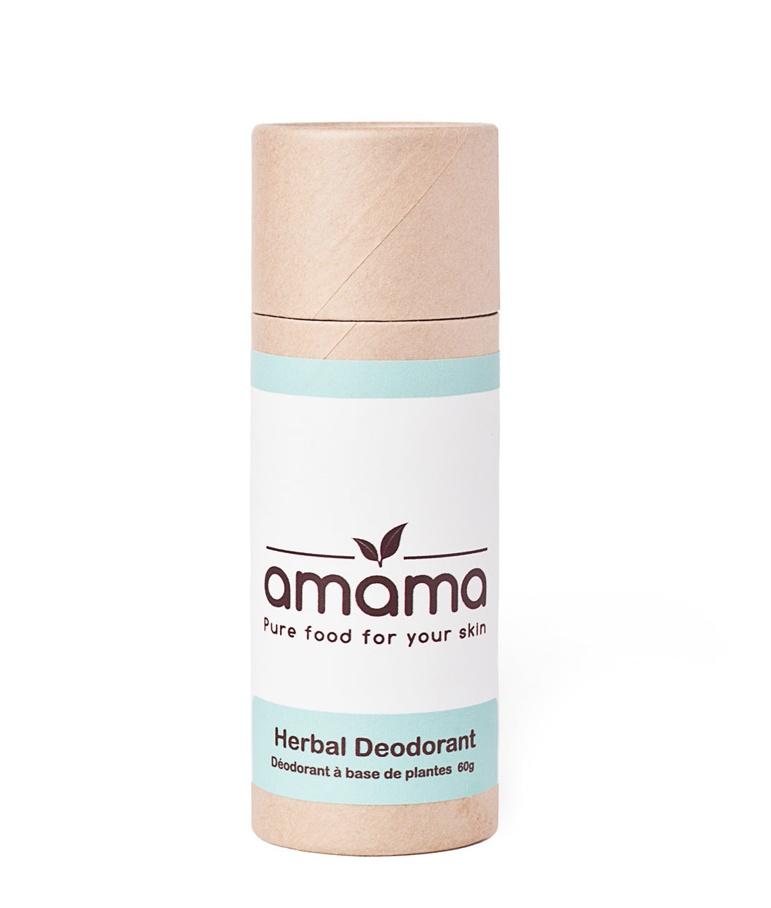 HERBAL DEODORANT, Amama by Margaret Norcott