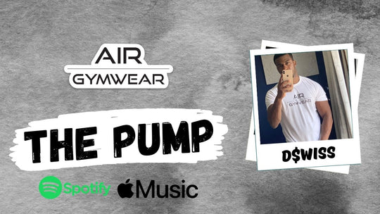 The Pump - D$wiss Guest Playlist