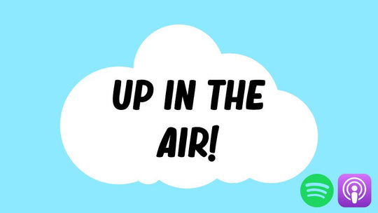Up In The Air - Ep.3 : High Tops In The Gym Were A Thing!
