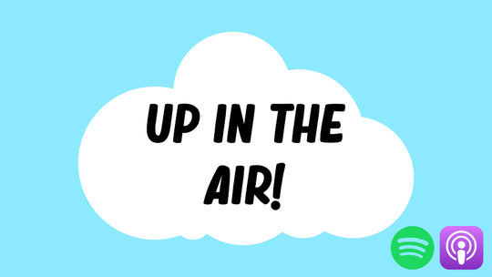 Up In The Air - Ep.6 : 'Eating Out' with Boris