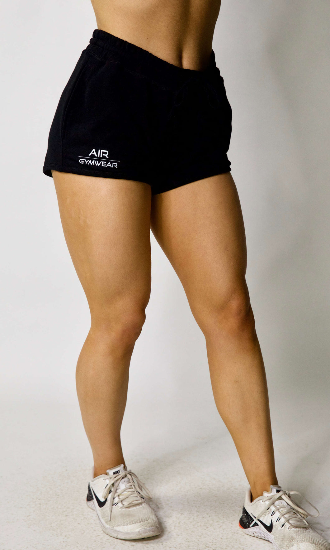 Jersey Gym Shorts