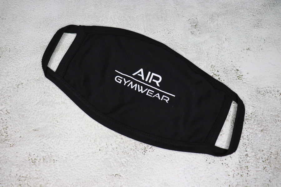 Air Gymwear Face Mask