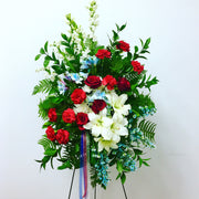 Designer's Choice- Funeral Arrangement