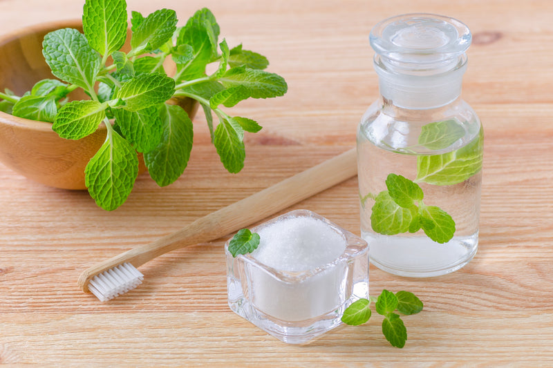 How to Create Your Own Natural Mouthwash