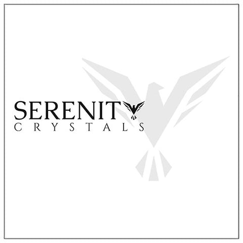 serenity crystals by bluestreak crystals for nail art and embellishment