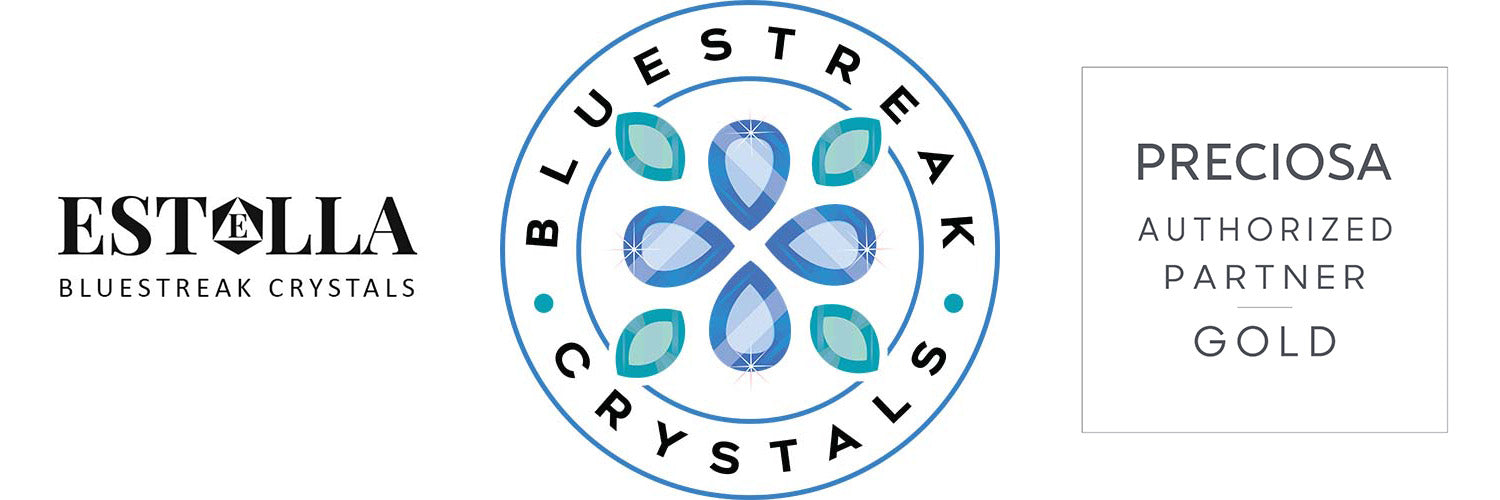 choose from the highest quality crystals at bluestreak crystals, leading worldwide supplier