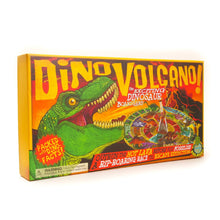 Load image into Gallery viewer, DINO VOLCANO BOARD GAME