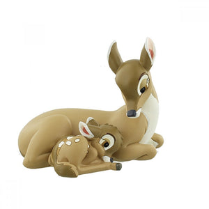MAGICAL MOMENTS BAMBI & MOTHER MY LITTLE ONE