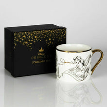 Load image into Gallery viewer, DISNEY PRINCESS COLLECTABLE MUG JASMINE
