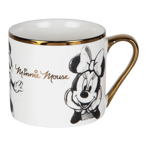 DISNEY COLLECTABLE MUG MINNIE