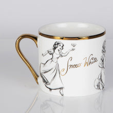 Load image into Gallery viewer, DISNEY PRINCESS COLLECTABLE MUG SNOW WHITE