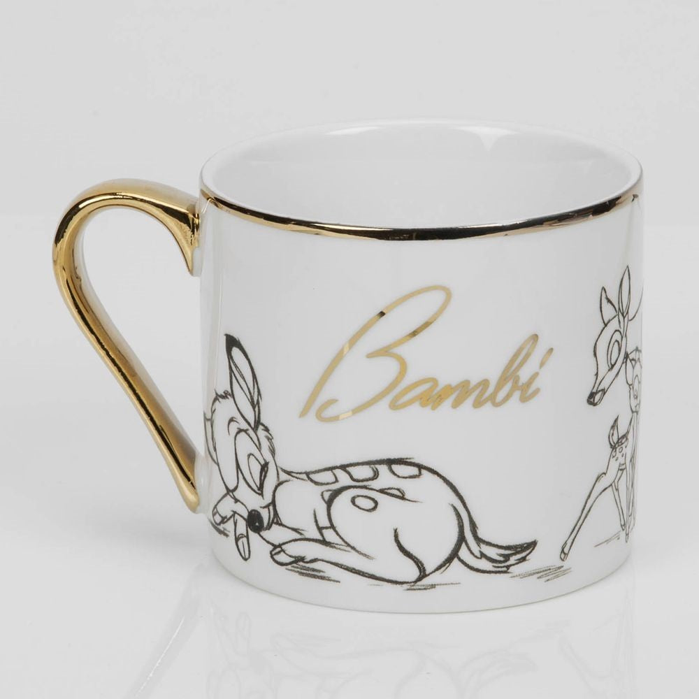 DISNEY COLLECTABLE MUG BAMBI