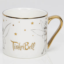 Load image into Gallery viewer, DISNEY PRINCESS COLLECTABLE MUG TINKERBELL