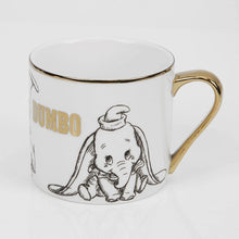 Load image into Gallery viewer, DISNEY COLLECTABLE MUG DUMBO