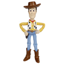 Load image into Gallery viewer, TOY STORY SHERIFF WOODY FIGURINE