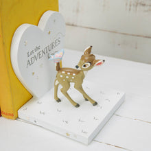 Load image into Gallery viewer, DISNEY BAMBI BOOKENDS