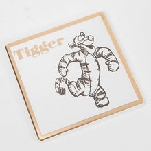Load image into Gallery viewer, DISNEY COLLECTABLE COASTER TIGGER
