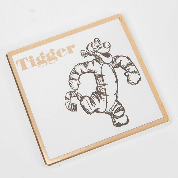 DISNEY COLLECTABLE COASTER TIGGER