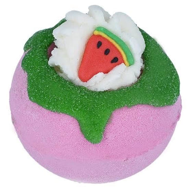 BATH BOMB ONE IN A MELON