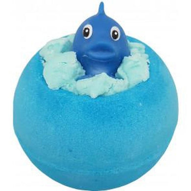 BATH BOMB SPLASH